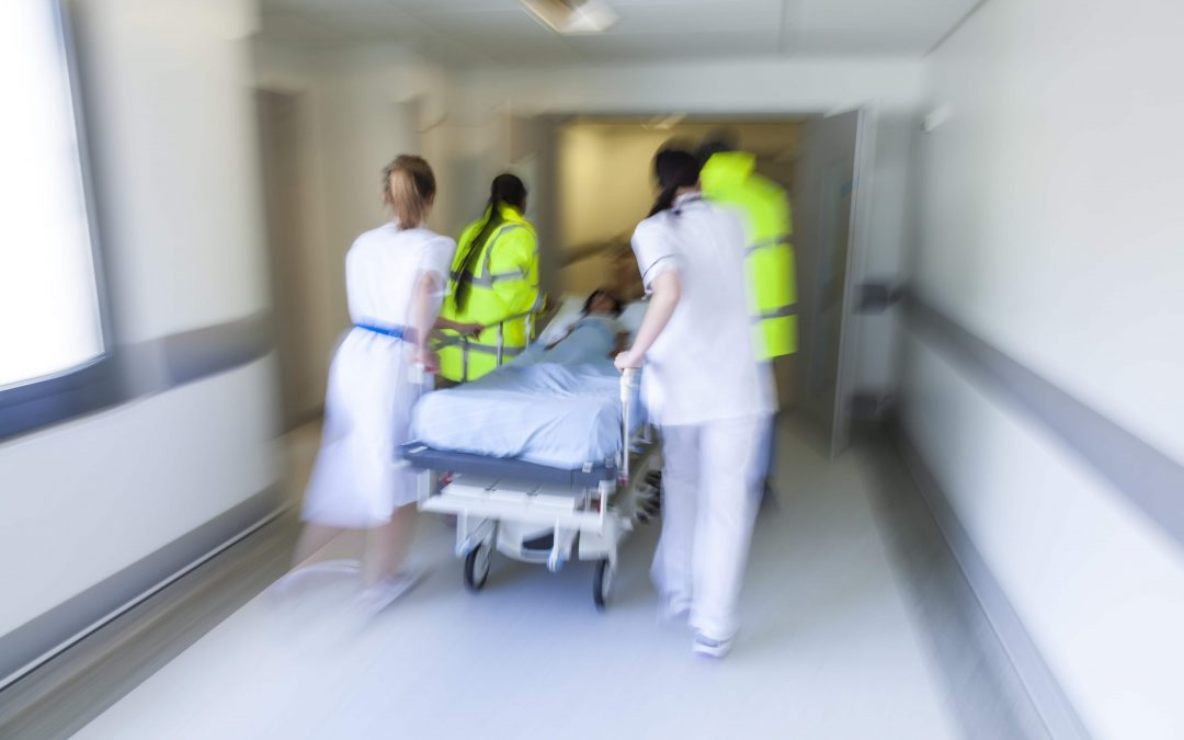 Having Chest Pain? What To Expect At The Emergency Room