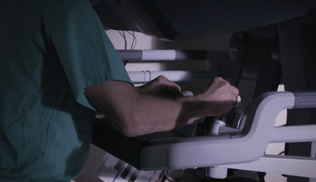 What are Robot-Assisted Surgeries?