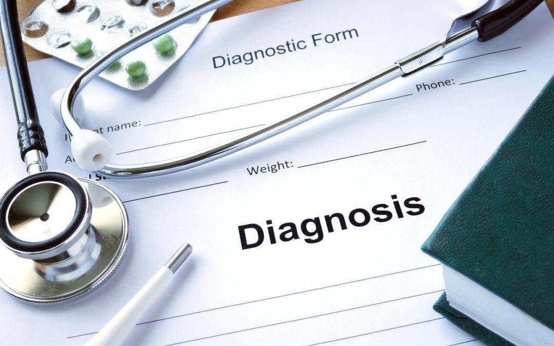 Diagnosis: Colorectal Cancer