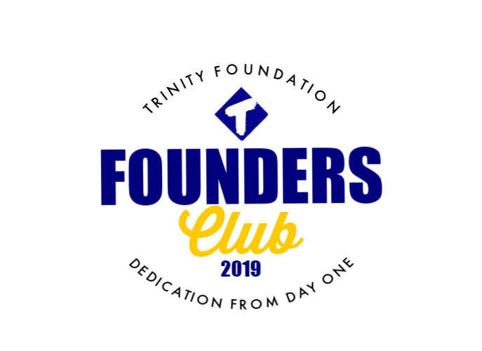 Join the Founders Club Today!