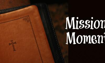 Mission Moment 8.29.19