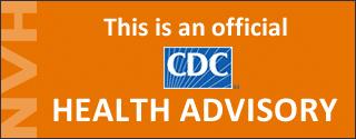 Official Health Advisory