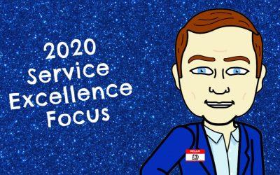 Service Excellence Focus