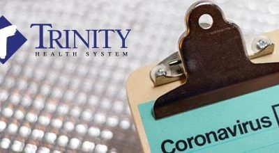 Trinity Health System Adopting Highly Restrictive Visitation Policy