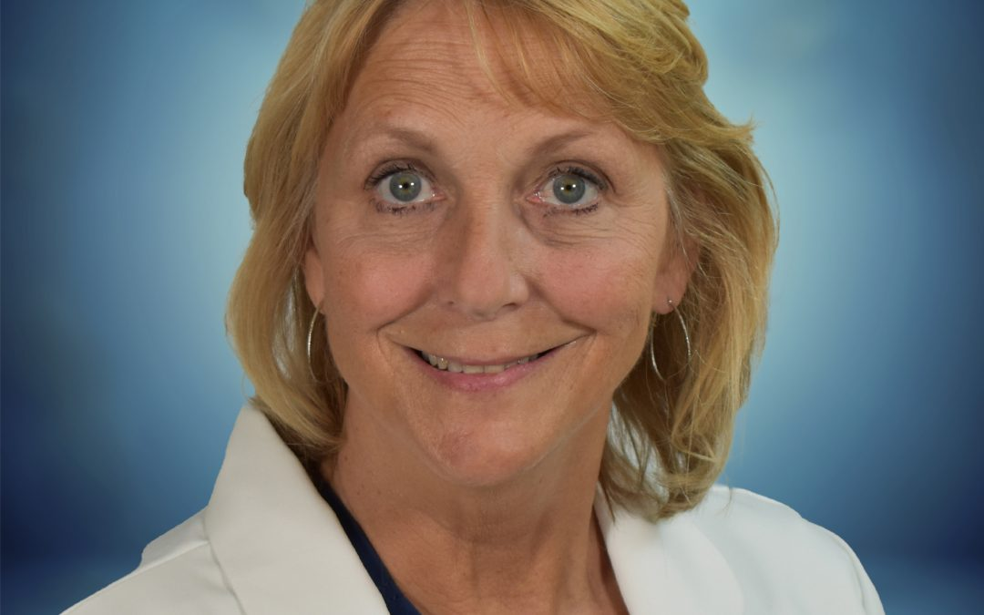 Barbara Banfield