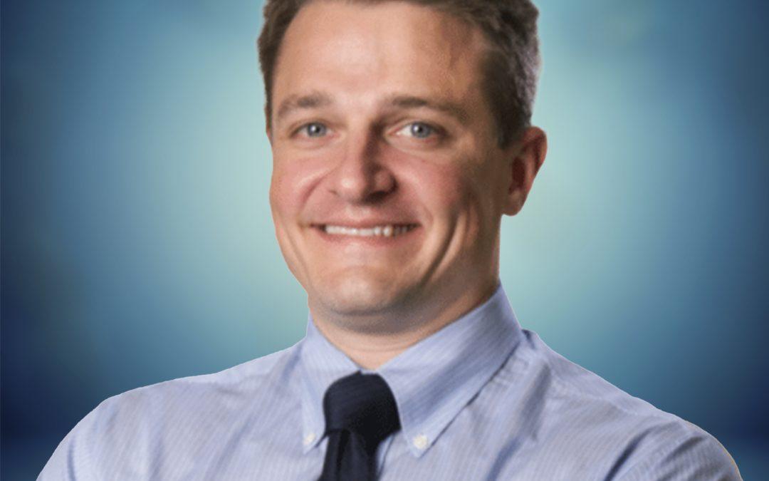 Aaron P. Orlosky
